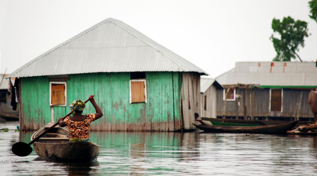 Voluntarios de Projects Abroad pueden ayudar comunidades de Mozambique con ayuda en catástrofes tras el Ciclón Idai.